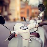 Prezzo per trasportare una moto o scooter
