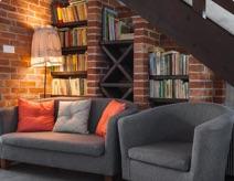 Spedizione poltrone e divani