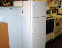 Spedizione frigorifero
