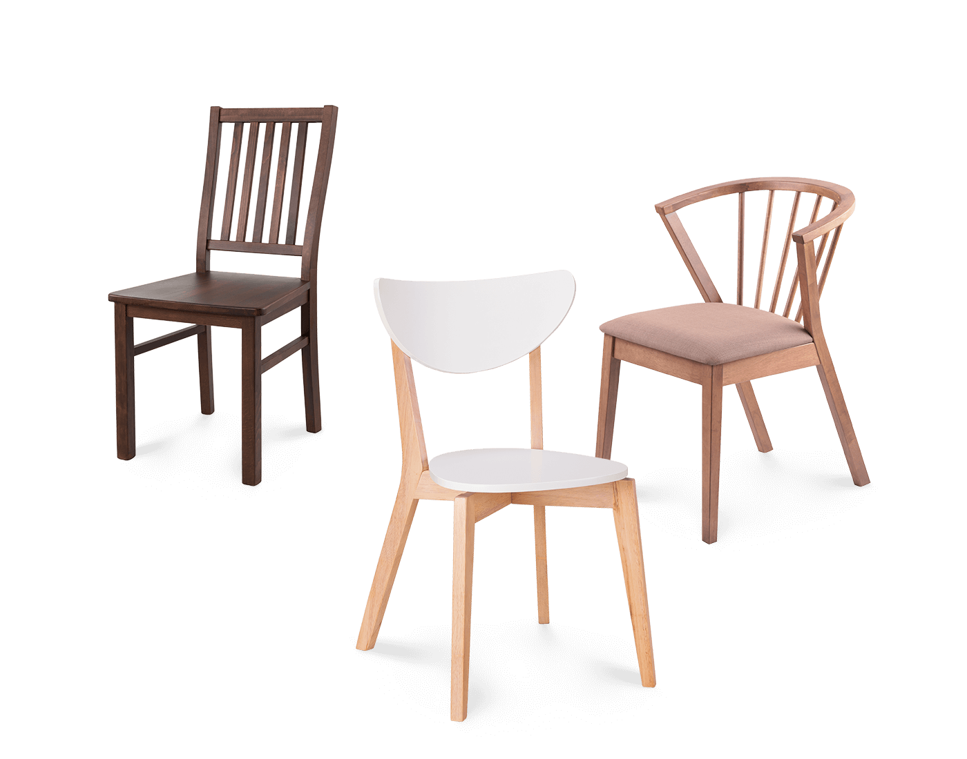 Spedizione sedie