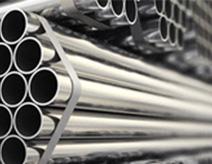 Trasporto tubolari in acciaio