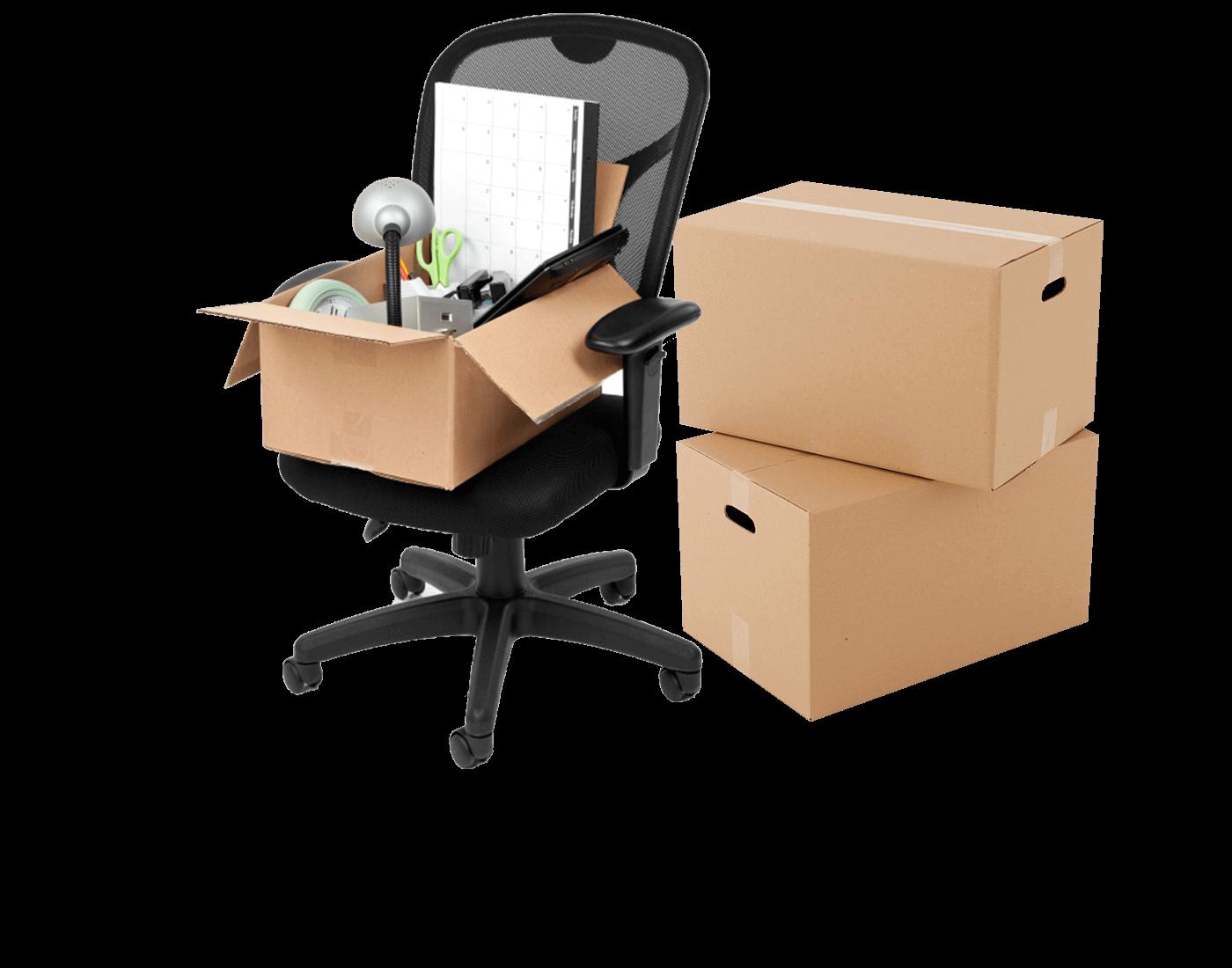 Spedizione mobili ufficio