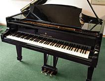 Spedizione pianoforte a gran coda